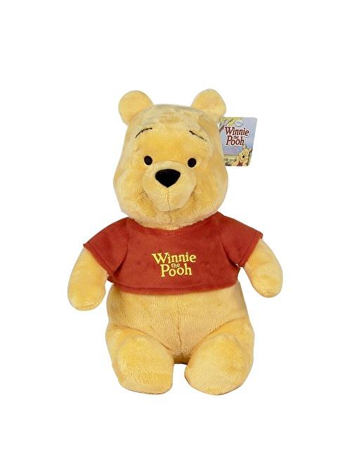 Disney Disney WTP Pooh Floppy 35cm Renkli